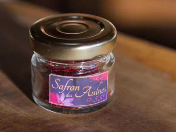 Safran Bio filaments 0.5 g