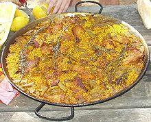 usage du safran cuisine