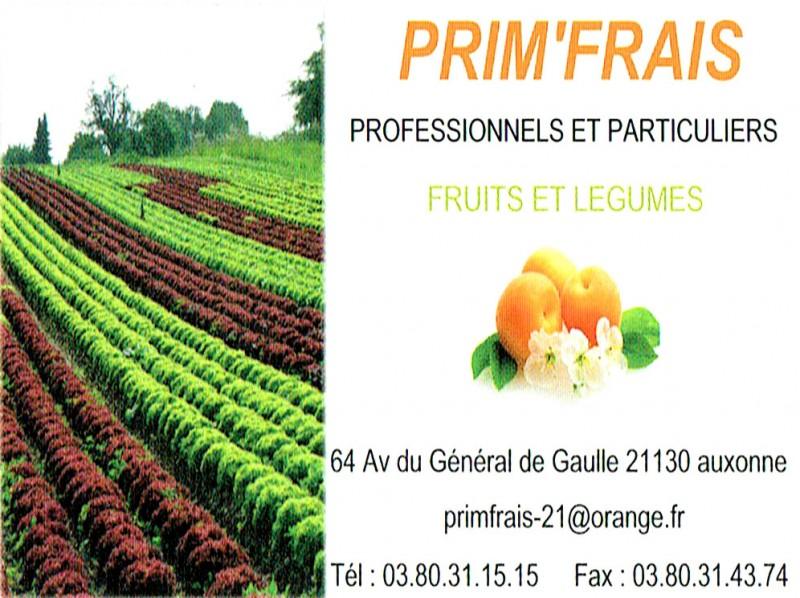 Prim'Frais