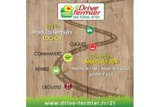 Drive Fermier de Côte d'Or