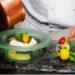 Restaurant Stéphane Derbord - Au restaurant Stéphane Derbord, venez découvrir une cuisine créative, où la richesse du Terro