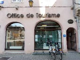 office de tourisme Auxonne-Pontailler