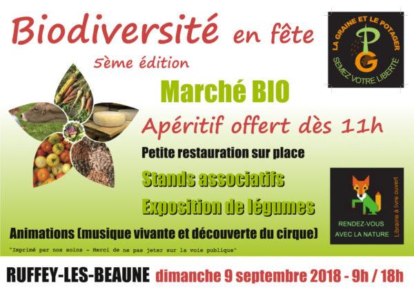 biodiversité en fête